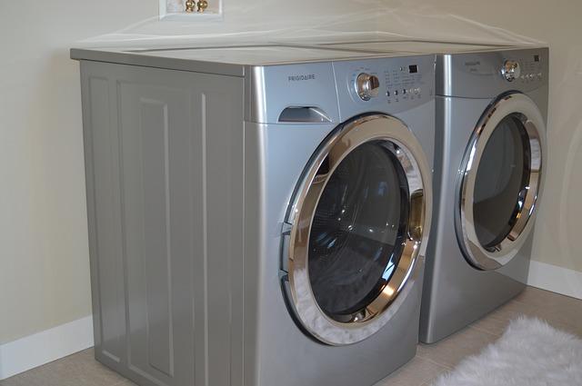 Clean Washing machine