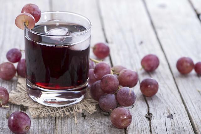 Remove Grape Juice Stains
