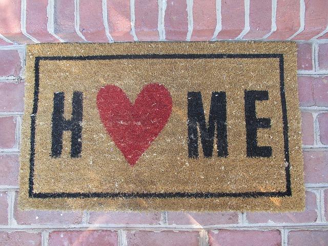 Using Doormats